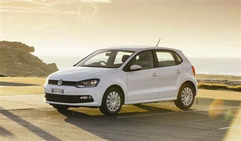 volkswagen polo 2015 white 2015 volkswagen polo on sale in australia from 16 290