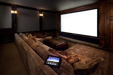 modern home theater 15 beautiful and stylish home theatres