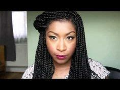 segalese braids advantages and disadvantages 1000 images about box braid styles on pinterest box