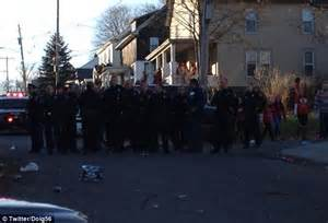 Smalltown Apology Mashup by Suny President Apologizes After Cortaca Football Riot