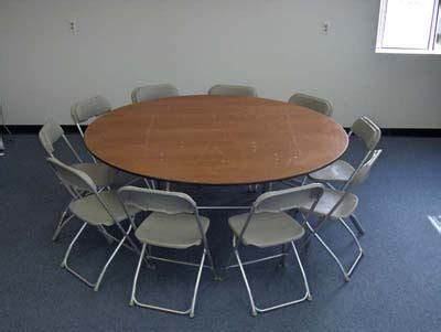 how many does a 72 table seat tables for rent