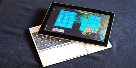 Tablet Lenovo Dan Nya lenovo窶囘an uygun fiyatl莖 windows 10 tablet geliyor