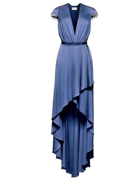 Robe Longue H M - robes 233 l 233 gantes robe longue soiree h m