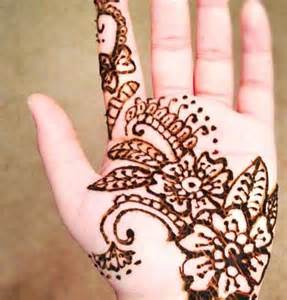 easy mehndi designs for hands 16 indian makeup and