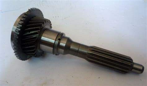 Center Bearing Only T Rino 125ht input shaft alat mobil