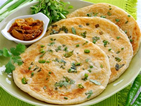 low cottage cheese recipes low paneer paratha recipe recipes indiatimes