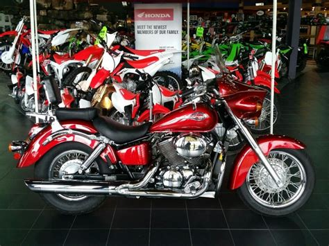 Honda Shadow Ace Original honda shadow ace 750 american classic edition motorcycles