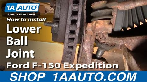 auto body repair training 1999 ford f150 regenerative braking service manual how to replace ball joints on a 1998 honda odyssey ball joint replacement