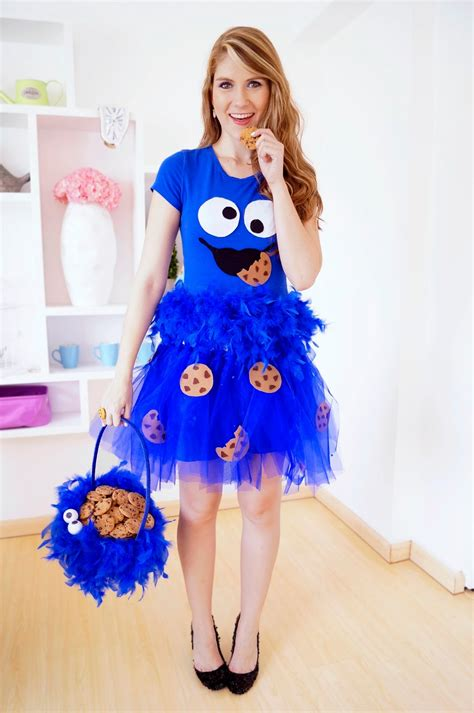Handmade Costume Ideas - the of fashion cookie