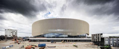 Royal Arena Royal Arena 1 E Architect