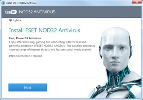 Jual Antivirus Eset Nod jual antivirus eset nod32 murah di bandung antivirus