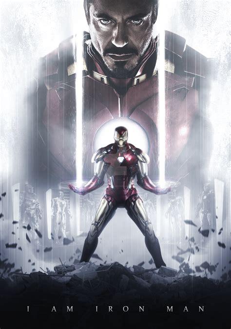 avengers endgame iron man mizuriofficial