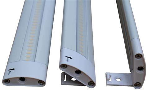 lade alogene lineari a led led plater led spot no