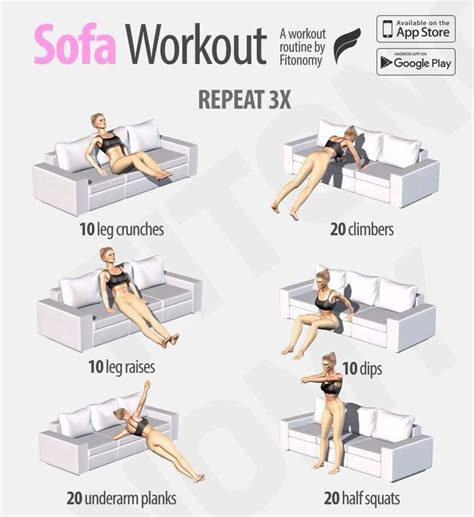couch workout best 25 couch workout ideas on pinterest couch gymnast