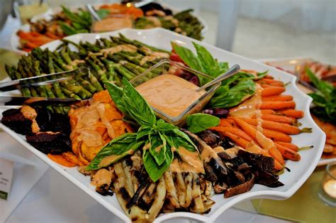 Wedding Food by Wedding Food Trends Katherine S Catering