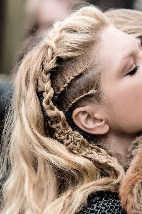 viking hairstyles for viking hairstyle tumblr