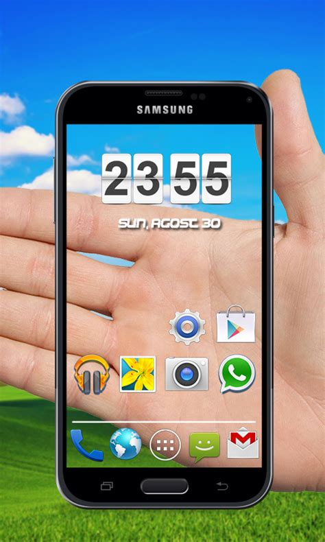 download themes for myphone android transparent 3d theme free apk android app android freeware