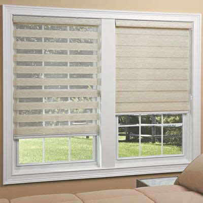 jcpenney curtains and blinds jcpenney home shadow shade