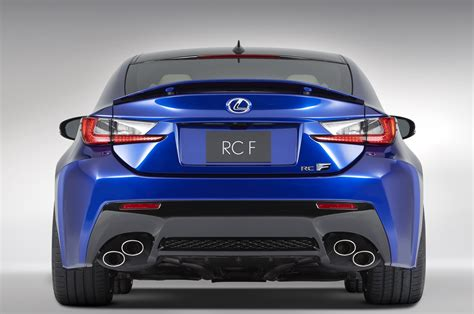 lexus cars back lexus cars news rc f pre production model spotted in