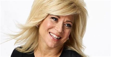 tedesa caputo siblings theresa caputo pays tribute to brother with throwback snap