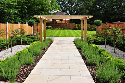 Paved Backyard Ideas Click To See A Larger Image