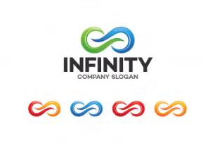 Infinity Logo Text Infinity Sign Forever 187 Designtube Creative Design Content