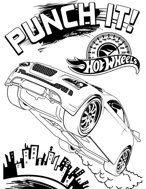 free printable coloring pages hot wheels free printable hot wheels coloring pages for kids
