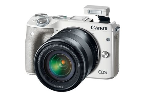 Kamera Canon Mirrorless M3 by Canon Eos M3 Mirrorless Now Available In The Us