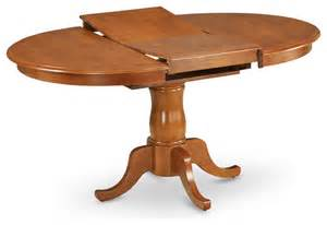 Oval Pedestal Dining Table Portland Pedestal Oval Dining Table With Extension
