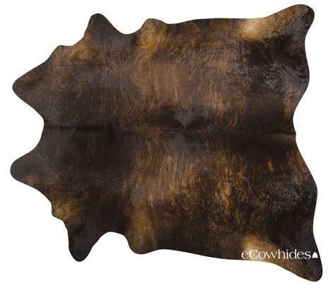 brindle cowhide rug cow hide rugs xl