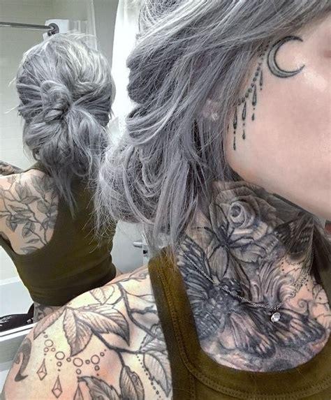 neck tattoo on ink master 661 best ryan ashley malarkey tattoos images on pinterest