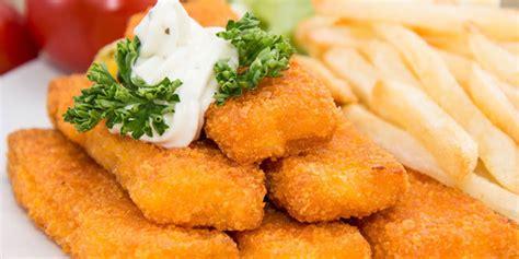 cara membuat nugget ayam untuk si kecil resep praktis dan sehat fish nugget resep dapur saya