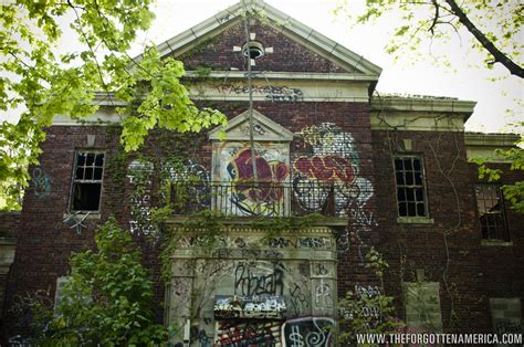 Staten Island Hospital South Detox by Seaview Hospital Staten Island New York The Forgotten