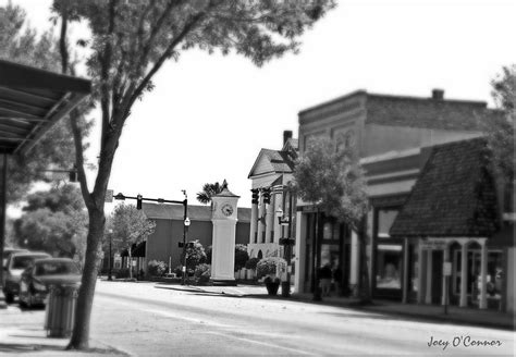 curtains and things conway sc focus in time downtown conway south carolina photograph by