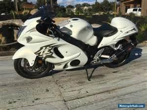 Suzuki Superbike For Sale Suzuki Gsxr1300r Hayabusa For Sale In Australia