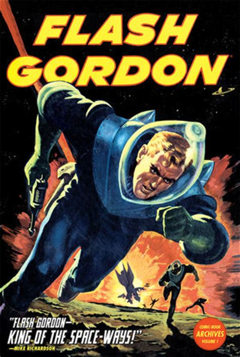 16 and with volume 1 books flash gordon comic book archives volume 1 hc profile