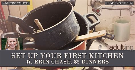 how to set up your kitchen how to set up your kitchen b010 how to set up your first