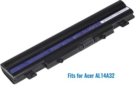 Laptop Acer Aspire Laptop Acer Aspire battery for acer aspire e5 571 laptop replacement acer aspire e5 571 notebook battery 6 cells