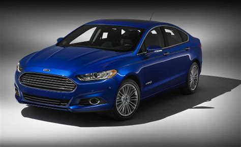 ford fusion reliability ford fusion hybrid reliability consumer reports