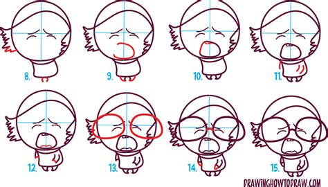 drawing tutorial online review 19 sadness tutorial from inside out tutorial