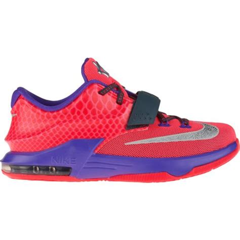 nike boy basketball shoes academy nike boys kd vii gs basketball shoes