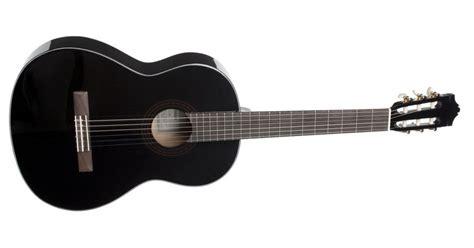 Gitar Yamaha C40 Guitar Yamaha C 40 C 40 Original Free Tas Soft yamaha c40 mkii classical guitar black pmt