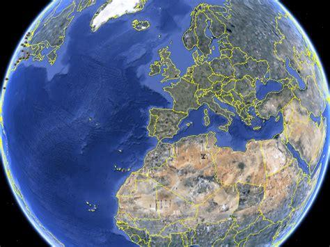 imagenes ocultas de google earth 191 que oculta google earth im 225 genes taringa