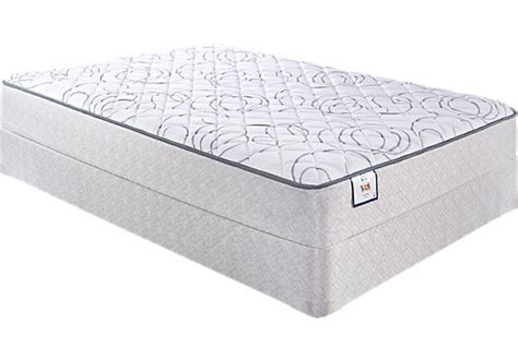 Sealy Childrens Mattress by Sealy Idle Bay Mattress Set Firm