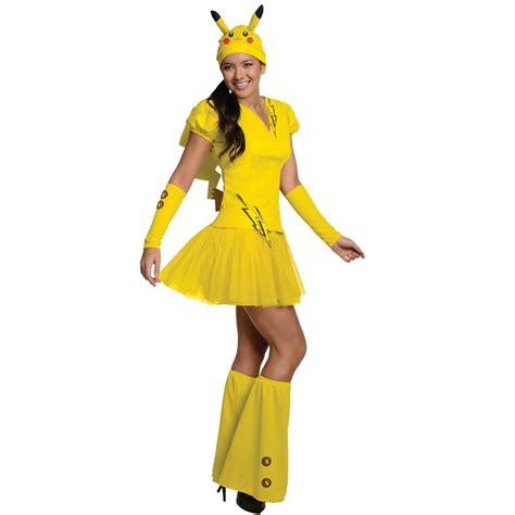 pikachu costume pikachu costume