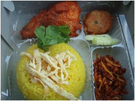 Nasi Box Ayam Bakar Eksklusif Aqua Cup quot quot rumah katering daftar menu dan harga nasi kotak kue box