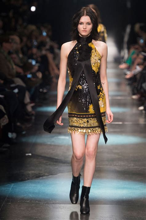 Milan Fashion Week Roberto Cavalli by Roberto Cavalli At Milan Fashion Week Fall 2015 Livingly
