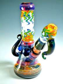 colorful bong glass pieces bongs and