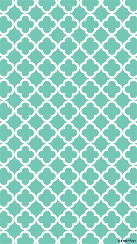 Girly Turquoise Wallpaper | 27 best images about cuptakes wallpapers for girly girls