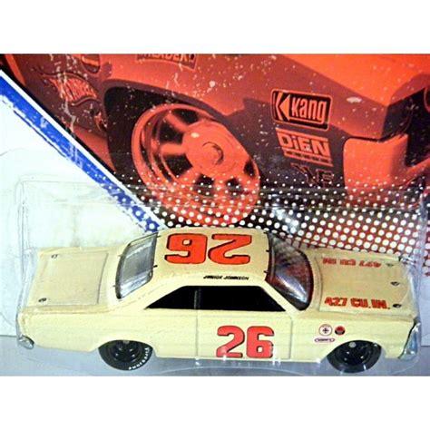 vintage nascar wheels wheels vintage racing junior johnson 1965 ford